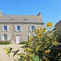 Holiday Home La Ferme du Manoir - RVI400