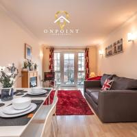 ONPOINT Excellent 2 bedroom Apartment - River Kennet