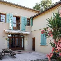 Holiday Home Le Mas - GRG201