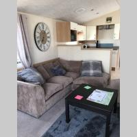AvonmoreE6 static mobile home, hotel in South Hayling