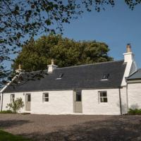 Luxury Cottage, Private Pensinsula, Portree, Isle of Skye