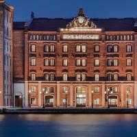 Hilton Molino Stucky Venice, hôtel à Venise
