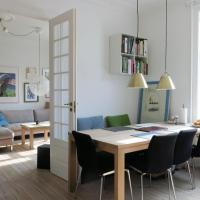 ApartmentInCopenhagen Apartment 414