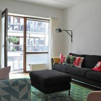 ApartmentInCopenhagen Apartment 417, hotel in Christianshavn, Copenhagen