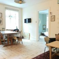 ApartmentInCopenhagen Apartment 1107