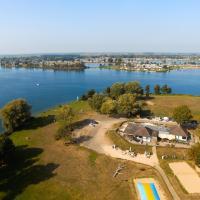 Recreatiepark Riverside