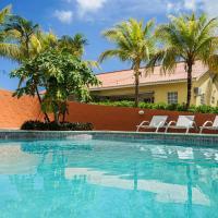 ABC Resort Curacao, hotel perto de Aeroporto Internacional de Curaçao - CUR, Willemstad