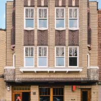 Huis Hector Michiels, hotel in Sint-Niklaas