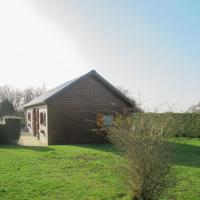 Holiday Home Le Petit Chalet - HAY400