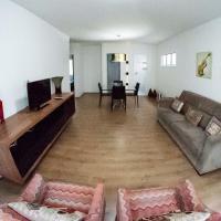 Apartamento Excelente a 100 metros da Praia de Ponta Verde - Maceió