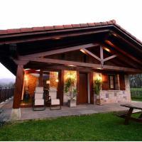 Casa Angiz etxea, hotel en Sumbilla