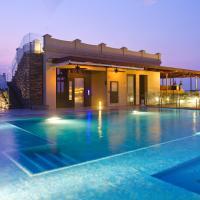 Bastión Luxury Hotel, hotel in Cartagena de Indias