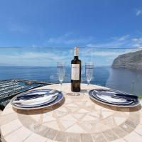 Wonderful Views, hotel v destinácii Santiago del Teide