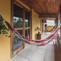 Pousada La Cabana, hotel em Itacaré