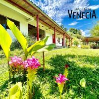 Hacienda Venecia Hostel