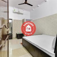 SPOT ON 37356 Hotel Jawahar Palace
