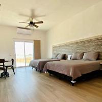 Hotel Rancho Sotolar - Glamping Linares