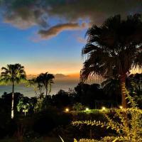 Tropicangel & SPA, hotel en Pointe-Noire