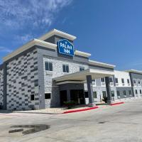 Palace Inn Blue Houston East Beltway 8