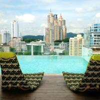 Best Western Plus Panama Zen Hotel, Hotel in Panama-Stadt