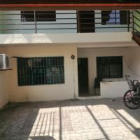 Apartamento Efrain