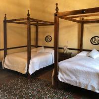 Hotel Quinta Angelica