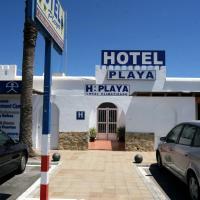 Hotel Playa, hotel en Mojácar