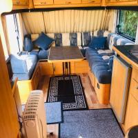 Oakhaven Caravans Geist 3