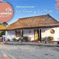 La Volandera, hôtel à El Carrascal près de: Aéroport de Jerez - XRY
