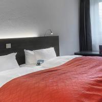 Art & Business Hotel, hotel in Nürnberg