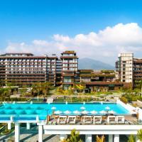 1 Hotel Haitang Bay, Sanya, hotel in Sanya