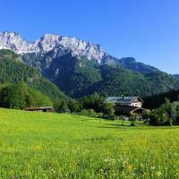 Berghof Lippenlehen