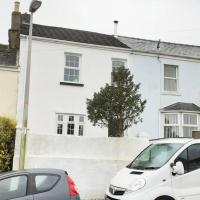 Pembrokeshire, Milford Haven, luxury townhouse