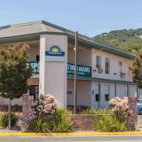 Days Inn by Wyndham Novato/San Francisco, hotel in Novato