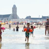 Strandcamping Zuidduinen