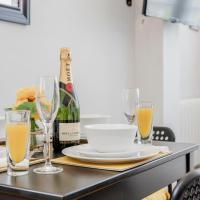 Modernview Serviced Accommodation Watford Junction 1 Bedroom Apartment