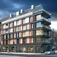 Silesia Aparthotel