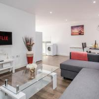 2 Bedroom Apartment at Modernview Serviced Accommodation Watford Central