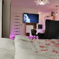 LUXURY APARTMENT – hotel w dzielnicy Białołęka w Warszawie