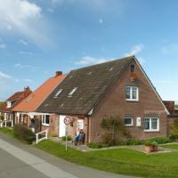 Unser Haus am Deich, Hotel in Nordstrand