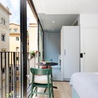 UniqueStay - Barceloneta Design Studios