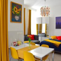 AIRSTAY PRAGUE Apartment Oasis Kampa park