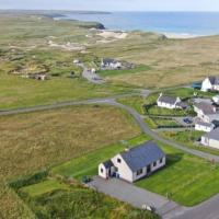 Kilronan Self Catering - Eoropie, Isle of Lewis