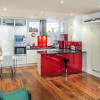 GuestReady - Exquisite 1 bed flat in Holland ParkNotting Hill