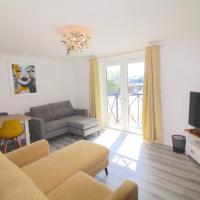 Monmouth House Apartment-Swansea Marina