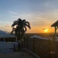 La Villa Navidad, hotel near Martinique Aime Cesaire International Airport - FDF, Ducos