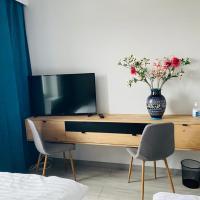 Apartament Teligi