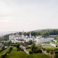 The Dolder Grand, Hotel in Zürich