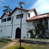 Mansión del Lago Mesa de los Santos - Sector Acuarela