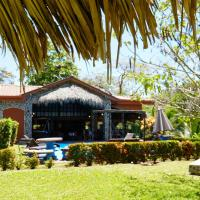 Poza Blanca Lodge